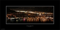 Kelowna's Night View