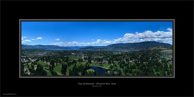 CITY OF KELOWNA